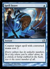 MTG Modern Masters Spell Snare x1 UC Blue Instant Counter Spell NM/M