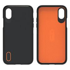 Gear 4 Battersea caso para con protección contra impactos D30 iPhone X-Negro