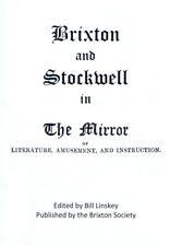 Brixton Local History - Brixton and Stockwell in the (19th century) Mirror