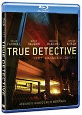 True Detective - Stagione 2 (3 Blu-Ray Disc) - ITALIANO ORIGINALE SIGILLATO -