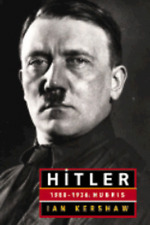 Hitler: 1889-1936: Hubris by Ian Kershaw: Used