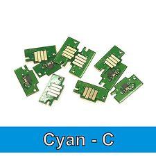 CHIP PASSEND FÜR CANON PFI-102 C 0896B001 CYAN