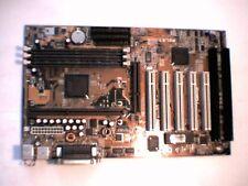 Pentium Motherboard Slot1 ASUS P2L97 v1.05. 2 ISA AGP 440LX CPU/RAM optional