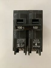 Murray 100 Amp Double-Pole Type Mp Circuit Breaker Mp2100P