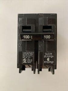 Murray 100 Amp Double-Pole Type MP Circuit Breaker MP2100P