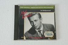 Mel Torme in Hollywood - Original American Decca Recording, CD (35)