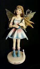 *Dream* Inspirational Fairy 2006 Magic Series Fg864 Retired Mythic Fantasy