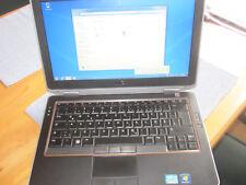 Dell Latitude E 6320 HDD 250GB, W7Prof, Intel 2500 GHz, CD Laufwerk, Webcam
