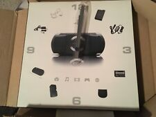 PSP WALL CLOCK 12x12 PlayStation portable system and accessories clock RARE sony