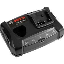 Bosch GAX 18 V-30 Professional 10.8V 12V 18V USB Twin Port Charger – Body Only