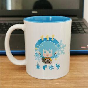 FINAL FANTASY XIV FF 14 Haurchefant Greystone Ceramic Mug Cup Gift Drink Water N