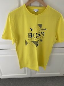 Boys Hugo Boss T-shirt - Age 16