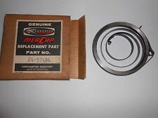 24-57686 NEW GENUINE VINTAGE MERCURY SNOWMOBILE RECOIL SPRING LOT A01