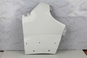 FOR DODGE RAM PROMASTER 2500 3500 2014- RIGHT PASSENGER SIDE FENDER WHITE