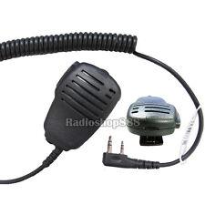 Volume adjust speaker mic PX-777 PX-888 KG-UVD1P TG-UV2 UV-5R TH-UVF1 FD-880