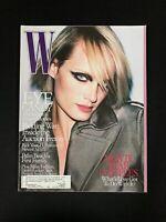 W Fashion Magazine May 2001 - Rick Yorn, Heath Ledger