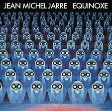 JEAN-MICHEL JARRE Equinoxe CD BRAND NEW