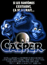 CASPER 2 Pellicule 35 mm / Bande Annonce / Movie Trailer DECORATION CINEMA