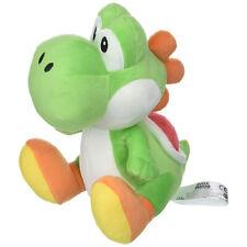 Little Buddy Super Mario Yoshi 8 Inch Plush NEW Licensed Toys Plushies