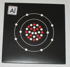 """The White Stripes """"Aluminium"""" CD. with Inserts  Rare Only 3333 Jack White"""