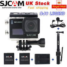 Original SJCAM SJ6 LEGEND Wifi 4K 16MP Waterproof Action Camera Remote Sport DV