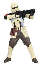 Star Wars Rogue One Desktop Galactic Empire Scarif Trooper Mini Figure