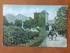 Postcard - Killarney, Ross Castle (P190958)