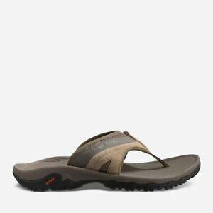 Teva Pajaro Sandals - Men's - 10 / Dune