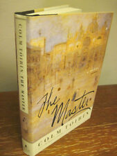 1st Edition THE MASTER Colm Toibin CLASSIC Booker Prize FIRST PRINTING Fiction
