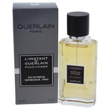 L'Instant De Guerlain Pour Homme by Guerlain for Men - 1.6 oz EDP Spray