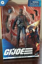 "GI JOE CLASSIFIED SERIES Cobra TROOPER #24 6"" ACTION FIGURE"