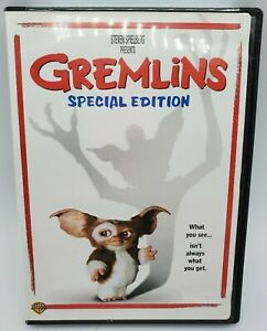 Gremlins DVD, 2002, Special Edition Phoebe Cates