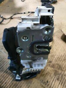 Mercedes-Benz A-Class W169 Front Right Driver Door Lock Latch Mechanism Actuator