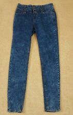 New Look Distressed High Rise Jeans for Women