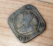 1919 India 2 Annas