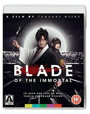 BLADE OF THE IMMORTAL - BLU-RAY