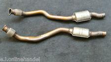 AUDI S6 S7 4G V8 Flexrohr Flexrohre Rohre rechts links 8K0 253 211 C / 8K0 118 A