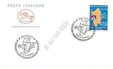 Poligono Interforze Salto di Quirra - FDC Cavallino Italia Repubblica 2006 ***