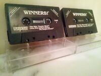 Amstrad CPC game WINNERS! US GOLD - Tapes Only