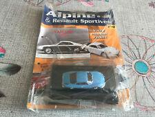 Voiture Miniature Renault Alpine A 110 1100 1963 1/43 Eligor
