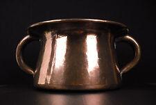 Pot de chambre ancien c1800 vase de nuit toilettes sanitaires Bathroom toilets
