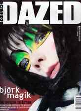 BJÖRK Special Report DAZED & CONFUSED vintage magazine May 2000 perfect cond.