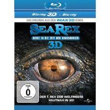 IMAX 3D-SEA REX -  BLU-RAY NEUWARE
