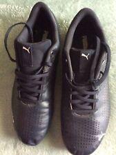 puma mens bmw tennis shoes size 8.5