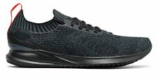 New Balance Men's Vizo Pro Run Knit Shoes Black