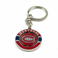 Montreal Canadiens Spinner Keychain