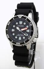 Citizen Eco-drive ProMaster divers 200 Ladies señora-reloj Náutico ep6050-17e