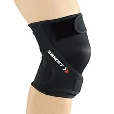 Zamst Rk-1 Knee Supporter For It Band Syndrome M Size Medium Left 372812