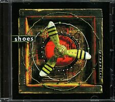 THE SHOES Propeller 1994 CD Power Pop/See My Store For More Shoes CDs N.MINT