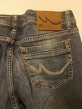 LTB Men Straight Jeans W31 L34 V110